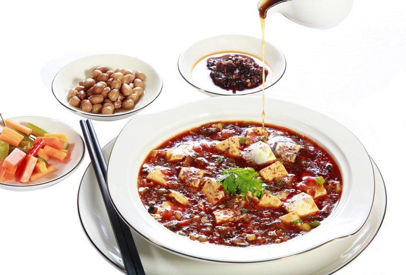 Mapo Tofu (2)